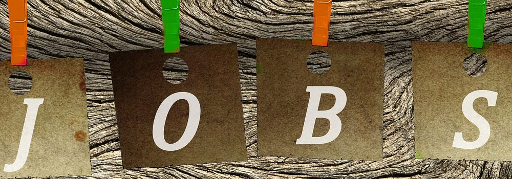 Stellenausschreibungen Job