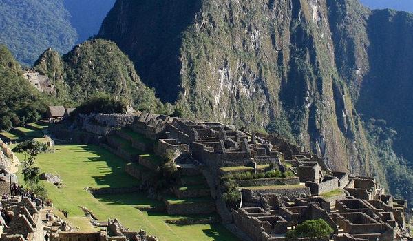 Kulturelles Erbe und Tourismus