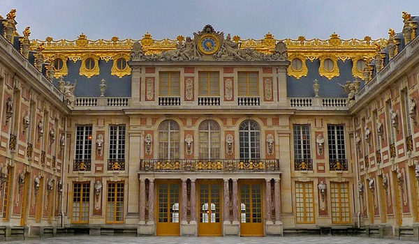 Hidden Highlights im Schloss Versailles