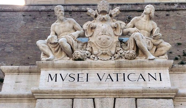"Vatikanisches Highlight im Film ""Illuminati"""