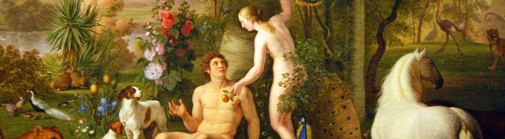 Hidden Highlights Vatikanische Museen Adam und Eva