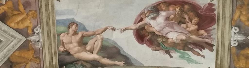 Hidden Highlights Vatikanische Museen Sixtinische Kapelle