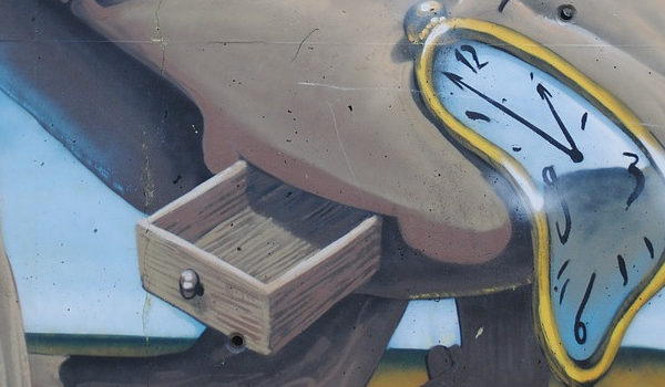 Dalí im PAN Kunstforum