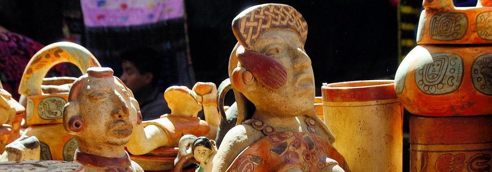Maya - das Rätsel der Königsstädte Ausstellung in Speyer