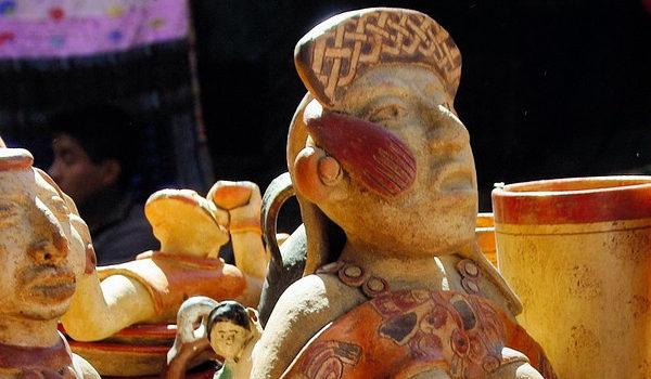 Maya-Ausstellung in Speyer