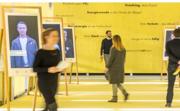 energie.wenden im Deutschen Museum München