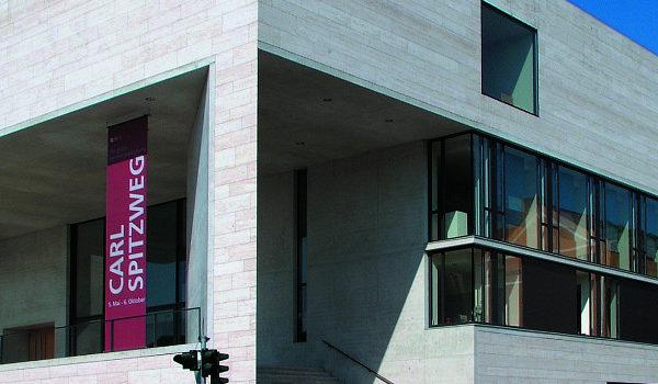 Museum Georg Schäfer in Schweinfurt