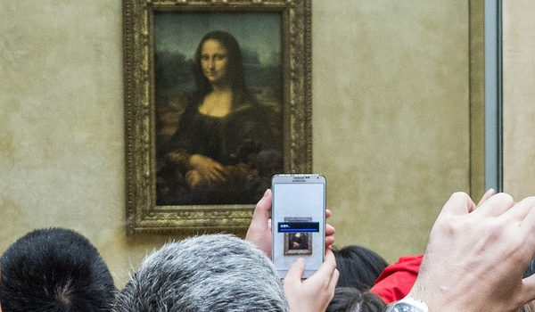 Museen und Instagram. Ausstellungen instagramen?!