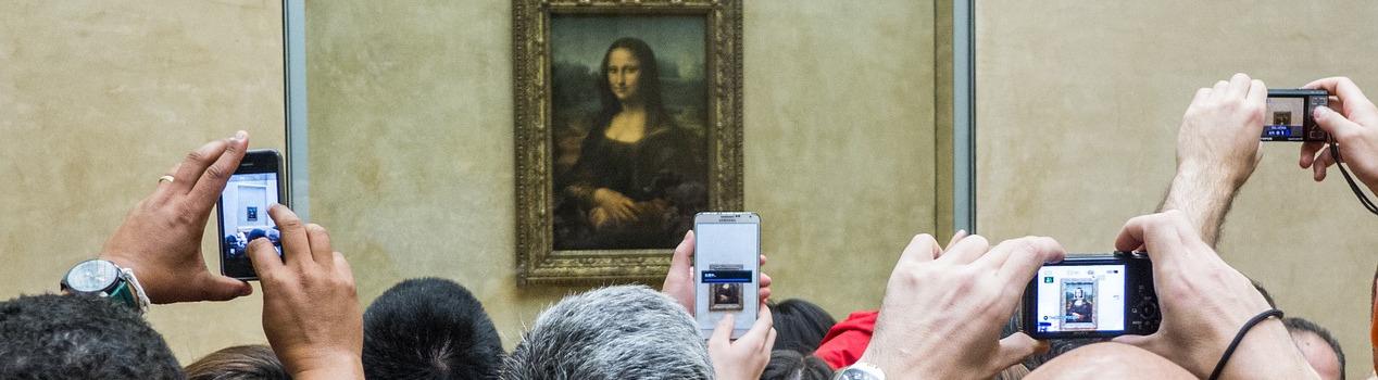 Museen und Instagram. Ausstellungen instagrammen?!