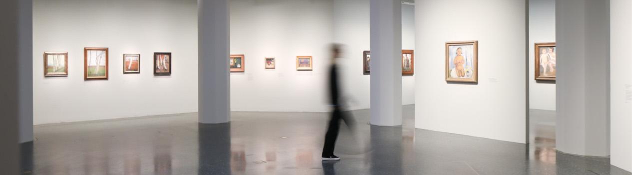 Paula Modersohn-Becker im Bucerius Kunst Forum