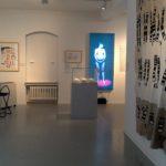 TOUCHDOWN - Eine Ausstellung mit und über Menschen mit Down-Syndrom
