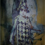 PIERROT by Miriam Vlaming