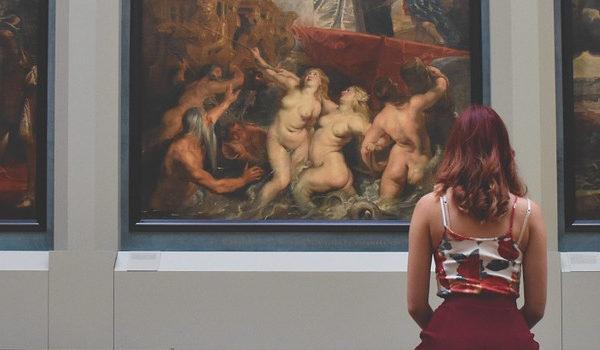 Diese Ausstellungen sollten Sie unbedingt sehen