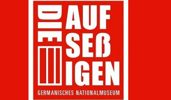 Die Aufseßigen am Germanischen Nationalmuseum Nürnberg