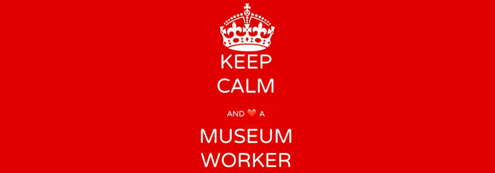 International Museum Workers Day