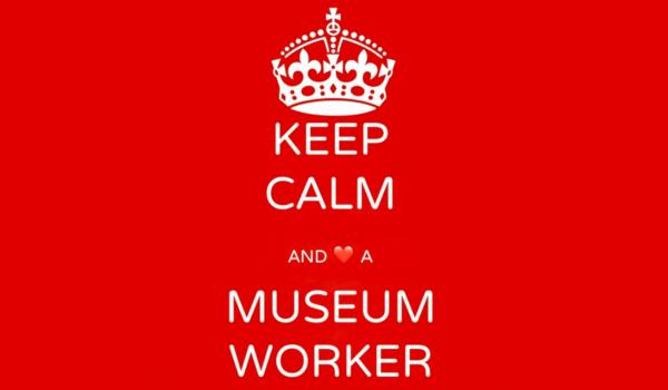Museumsmitarbeiter: Warum wir sie lieben sollten