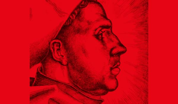 Luther, Kolumbus und die Folgen – Welt im Wandel