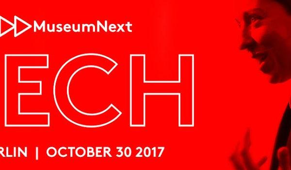 MuseumNext Tech am Jüdischen Museum Berlin