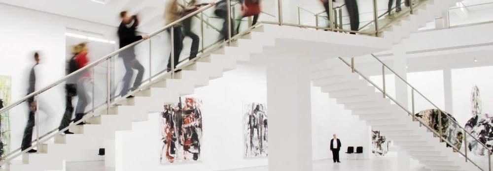 Jung und Artig, Berlinische Galerie
