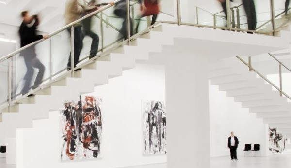 Jung und Artig: Der Junge Freundeskreis der Berlinischen Galerie