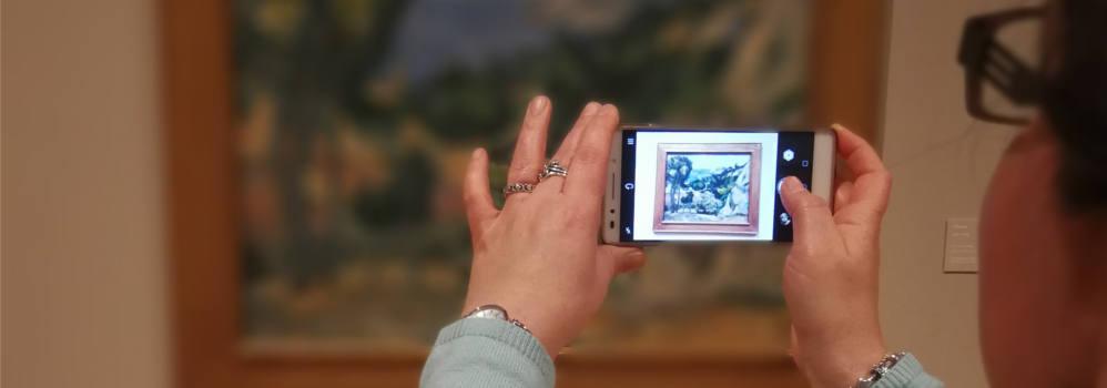 5 Tipps von Museen, die auf Instagram erfolgreich sind