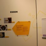 Station ESSEN: Schluss mit Ekel? Insekten auf den Teller!