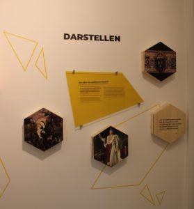Station DARSTELLEN: Die Biene als politisches Symbol – Von der Antike bis zur Industrialisierung