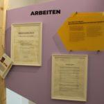 """Station ARBEITEN: Schatten-Dasein """"Fleißiges Bienchen"""" – Vom Nutzen der Biene"""