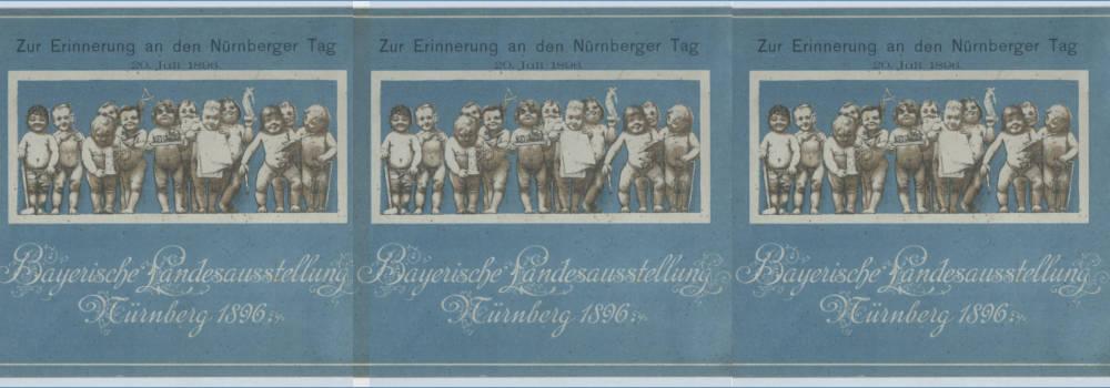 Richard Riemerschmid Möbelgeschichten GNM Nürnberg