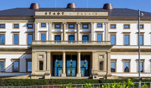 StadtPalais Stuttgart