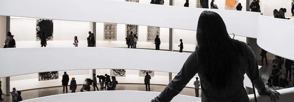 10 Gründe ein Museum zu besuchen