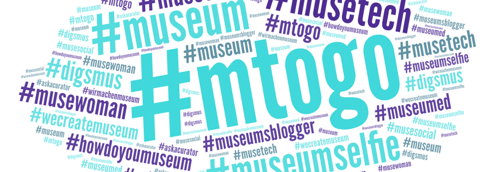 10 Hashtags, die Ihr Museum kennen sollte