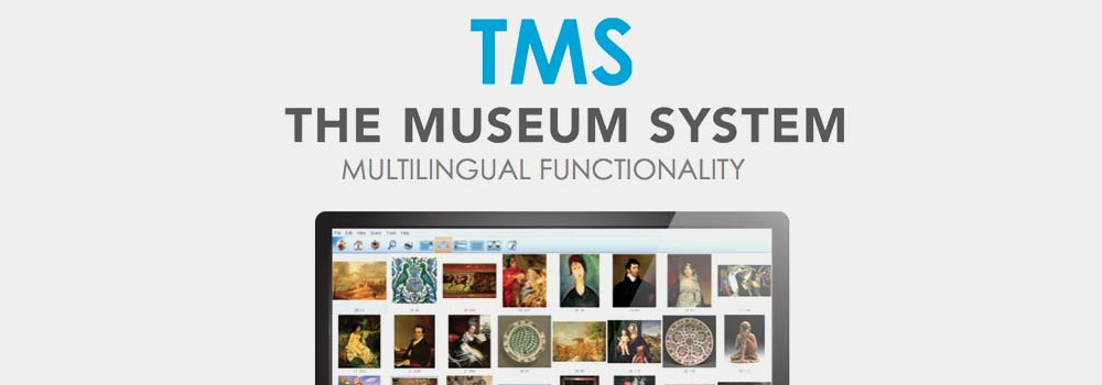 The Museum System — ein global verwendetes Sammlungsmanagementsystem