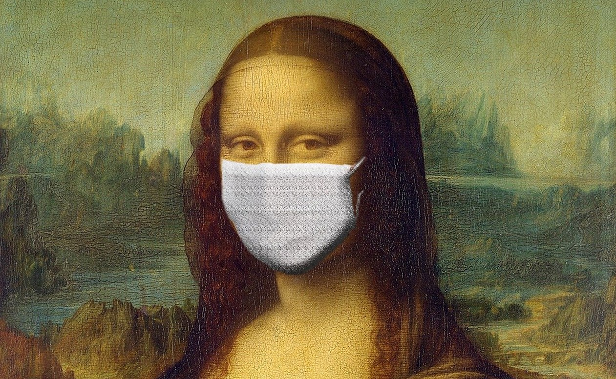 Corona-Virus-Ausgangssperre: Zeitvertreib mit 10 Online-Museen